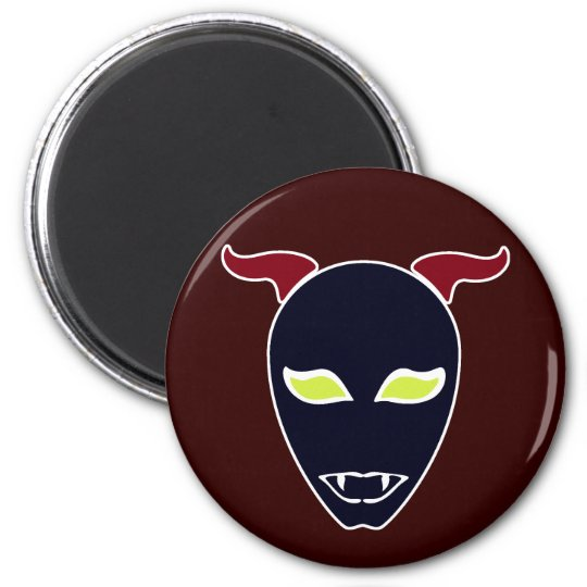 Fang Demon Magnet