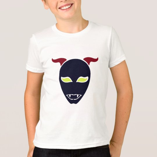 Fang Demon T-Shirt