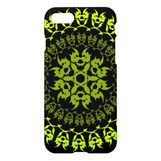 fang green circle iPhone 8/7 case
