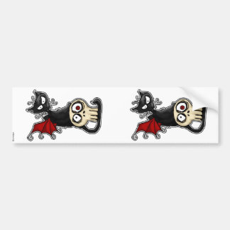 fang kitty scrapbooking stickers