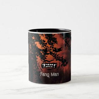 Fang Man Mug