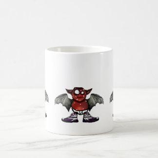 Fang Basic White Mug