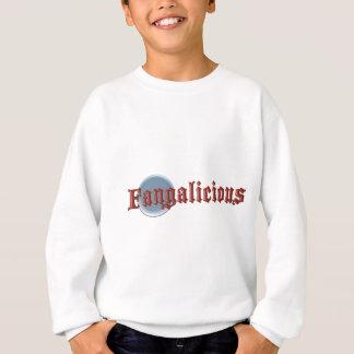 Fangalicious Sweatshirt