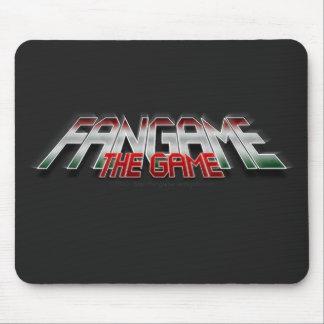 Fangame: The Mousepad I