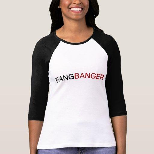 Fangbanger Camisetas