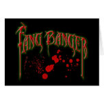 Fangbanger Cards
