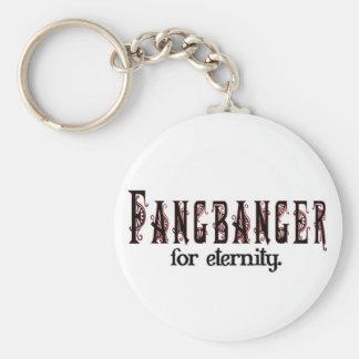 fangbanger for eternity keychain