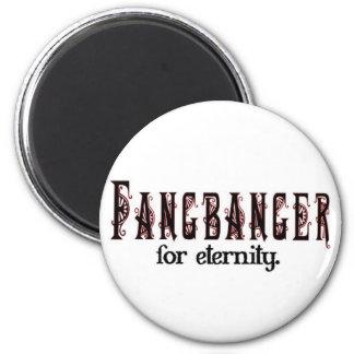 fangbanger for eternity magnet