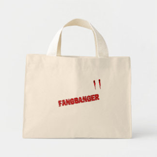 Fangbanger Mini Tote Bag