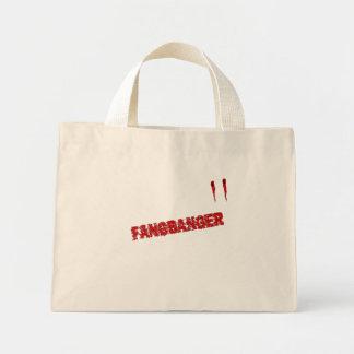 Fangbanger Mini Tote Bag