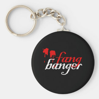 Fangbangers Keychain