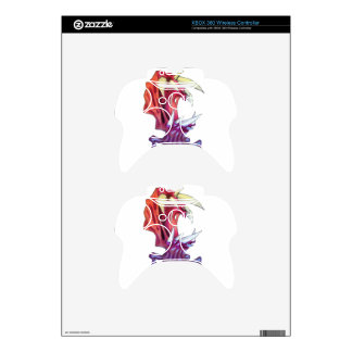 Fanger Xbox 360 Controller Skins