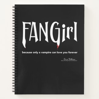FANGirl Notebook