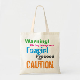 Fangirl Tote