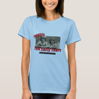 Fangirls: The Early Years T-Shirt
