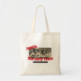 Fangirls: The Early Years Tote Bag