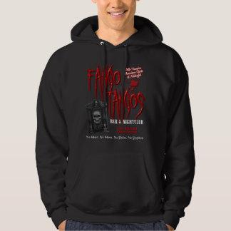 Fango Tangos Vampire Nightclub Hoodie