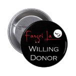Fangri La button- Willing