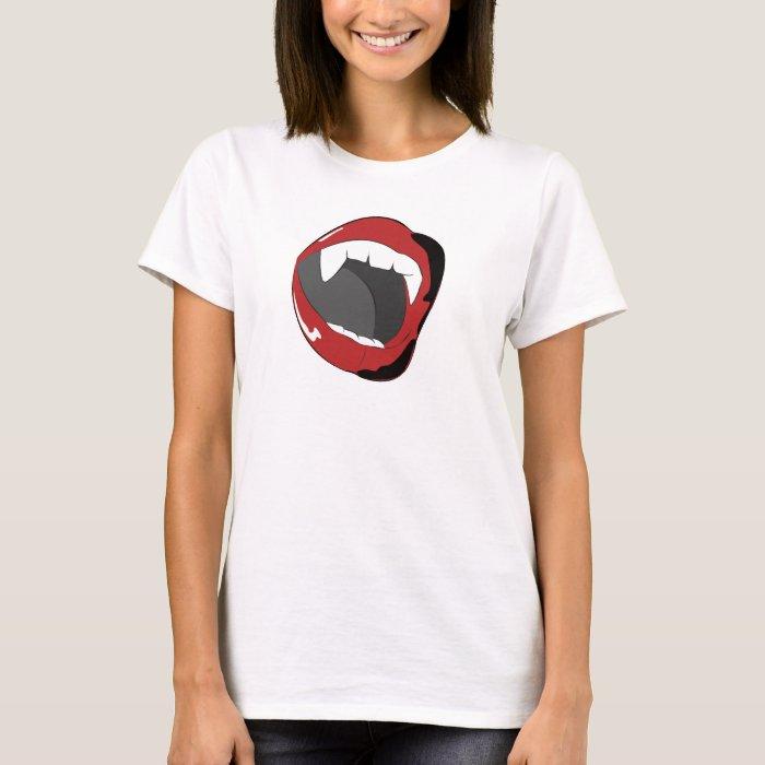 fangs T-Shirt