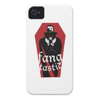 Fangtastic iPhone 4 Carcasa