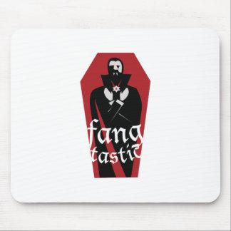Fangtastic Mouse Pad