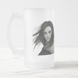 Fangtastic Vampire drink mug