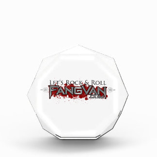 FangVan Let s Rock and Roll Official Awards