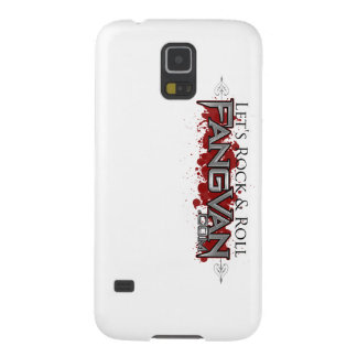"FangVan ""Let's Rock and Roll"" Official Case For Galaxy S5"