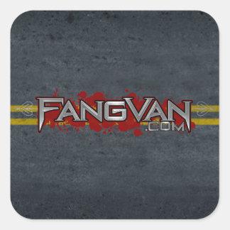 FangVan Official Sticker