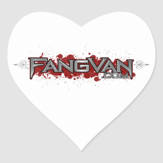 FangVan Official Stickers