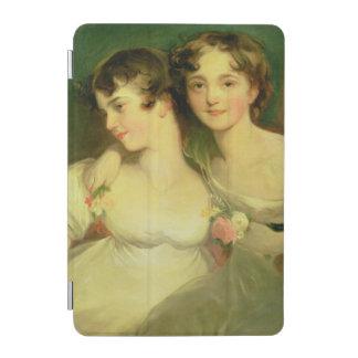 Fanny and Jane Hamond iPad Mini Cover