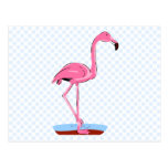 Fanny Flamingo Postcards