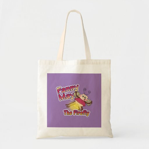 Fanny May The Firefly Bag