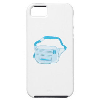 Fanny_Pack_Base iPhone 5 Cover