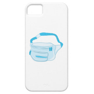 Fanny_Pack_Base iPhone 5 Cases