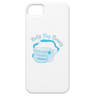 Fanny_Pack_Belly_Bag_Beauty iPhone 5 Case
