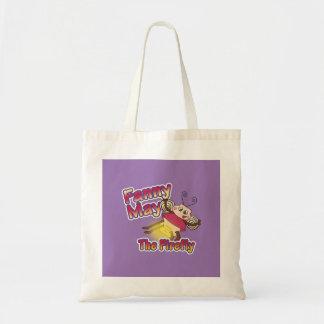 Fanny puede el bolso de la luciérnaga bolsa tela barata