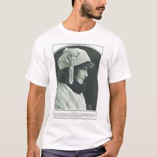 Fanny Ward 1918 T-Shirt