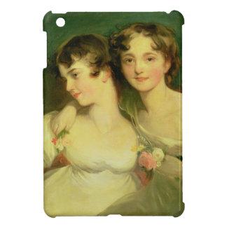 Fanny y Jane Hamond