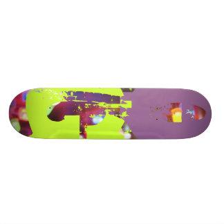 Fannypack Skate Pack Skate Board Decks