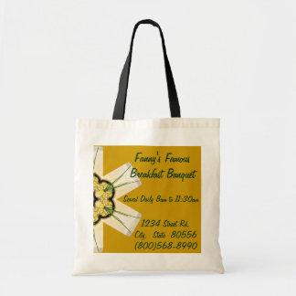 Fanny's Famous Breakfast Banquet Bags