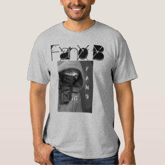 Fano B shirt