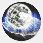 Fanpop-all-around-the-world-fanpop-583858_1024_768 Pegatina Redonda
