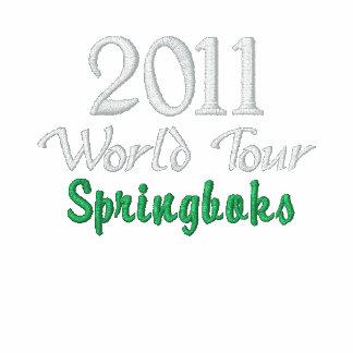 Fans 2011 y partidarios surafricanos de Nueva Sudadera Con Capucha