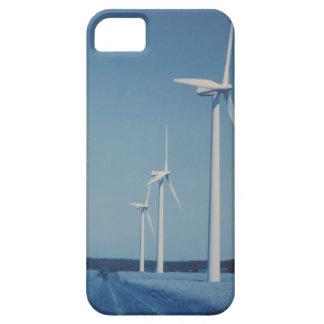 FANS de la energía alternativa: VIENTO, solar, Funda Para iPhone SE/5/5s