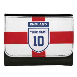 Fans de la lealtad de Inglaterra - número conocido