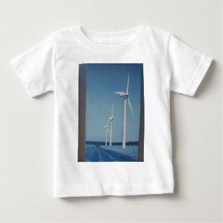 FANS of Alternative Energy : WIND, Solar, Friends Infant T-shirt