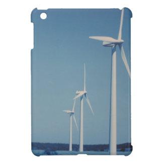 FANS of Alternative Energy : WIND, Solar, Friends iPad Mini Case