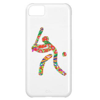 Fans of BASEBALL BaseBall iPhone 5C Cases