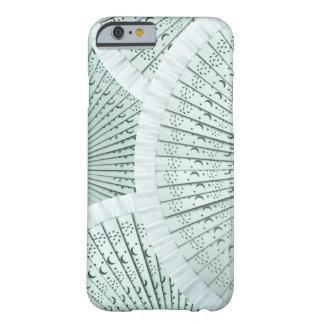Fans orientales de la mano - fan de mano funda barely there iPhone 6